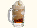 Root Beer Float.
